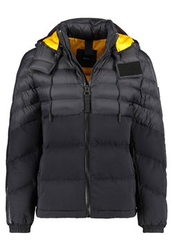 BOSS - OLOOH - Winterjacke - black