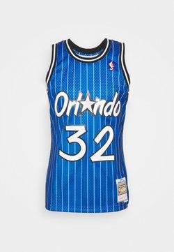 Mitchell & Ness - NBA ORLANDO MAGICSHAQUILLE O NEAL SWINGMAN - Squadra - royal