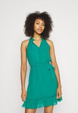 Trendyol - Cocktailkleid/festliches Kleid - green