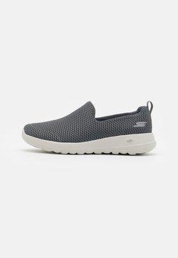 Skechers Performance - GO WALK JOY - Scarpe da camminata - charcoal