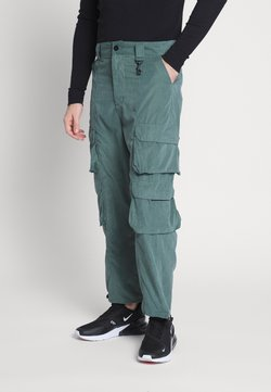 The Ragged Priest - UTILITY TROUSER - Cargo trousers - green