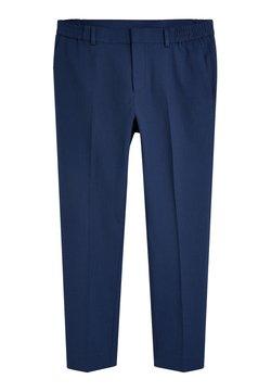 Next - Anzughose - blue