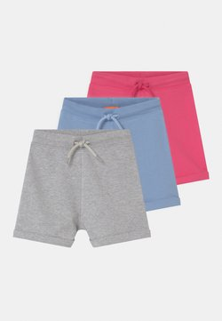 Staccato - GIRLS KID 3 PACK - Shorts - multi coloured