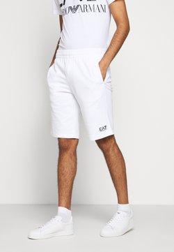 EA7 Emporio Armani - Jogginghose - white