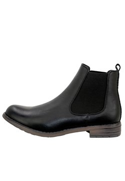 Fitters - LUCIA - Stiefelette - black