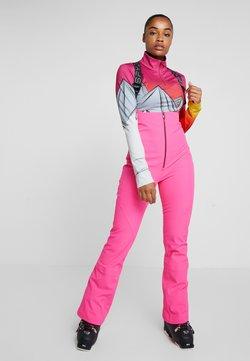 Spyder - STRUTT - Pantalon de ski - bryte bubblegum