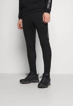Jack & Jones - JCORUNNING PANTS  - Jogginghose - black