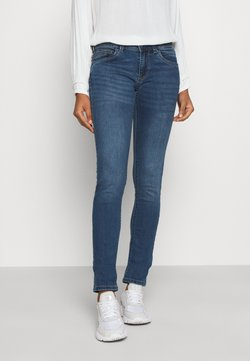 Pepe Jeans - NEW BROOKE - Jean slim - denim