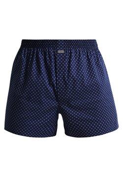 Jockey - Boxershorts - maritime blu