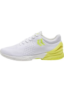 Hummel - AEROCHARGE ENGINEERED STZ - Chaussures de handball - white