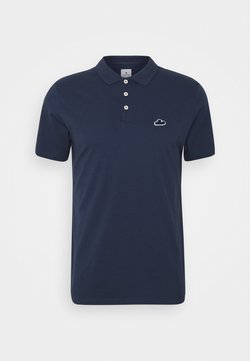 The GoodPeople - ESSENTIAL - Poloshirt - navy