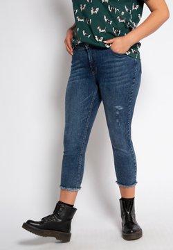 Studio Untold - Jeans Skinny Fit - blue denim