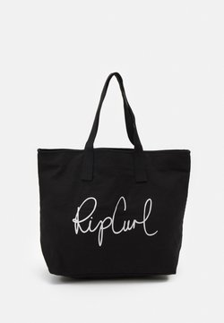 Rip Curl - BASIC TOTE - Shoppingväska - black