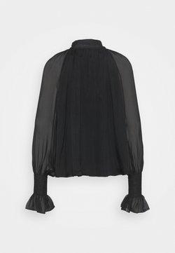 Temperley London - QUINTETTE BLOUSE - Blouse - black