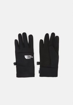 The North Face - RECYCLED ETIP GLOVE UNISEX - Handschoenen - black