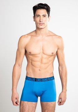 Cristiano Ronaldo CR7 - CR7 TRUNK, 3-PACK - Panties - blue