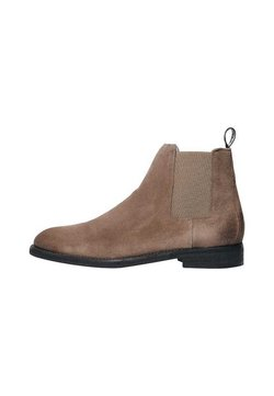 AllSaints - HARLEY - Stiefelette - taupe