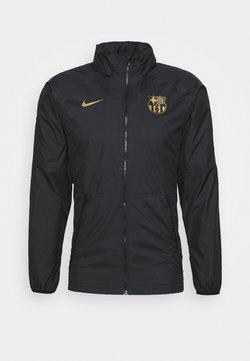 Nike Performance - FC BARCELONA - Vereinsmannschaften - black/metallic gold
