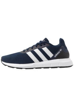 adidas Originals - SWIFT RUN - Sneaker low - conavy/ftwwht/cblack
