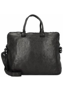 Harold's - SUBMARINE - Handtasche - schwarz