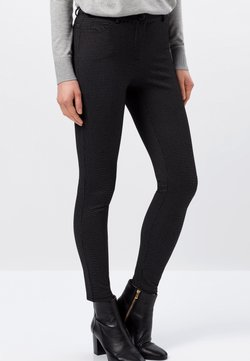 zero - SKINNY FIT - Jeans Skinny Fit - black