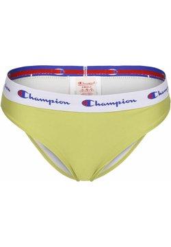 Champion - CHAMPION  - Bikinibroekje - yellow