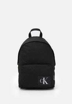 Calvin Klein Jeans - CAMPUS UNISEX - Reppu - black