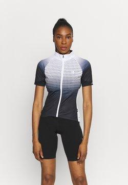 Dare 2B - PROPELL  - T-Shirt print - black gradient