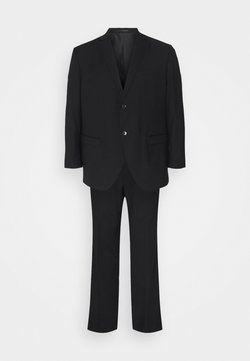 Jack & Jones - JPRBLAFRANCO SUIT - Puku - black
