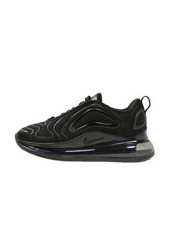 Nike Sportswear - AIR MAX 720 - Baskets basses - black
