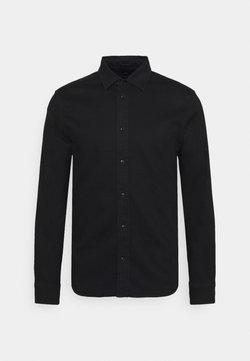 Denham - BARKLEY - Overhemd - black