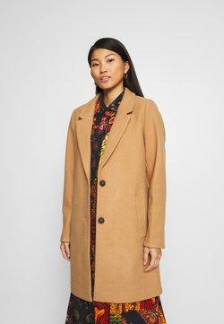 Esprit - Classic coat - camel