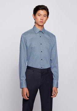 BOSS - JANGO - Businesshemd - dark blue