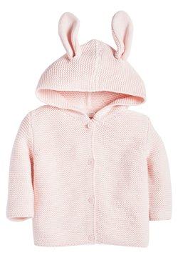 Next - Neuletakki - pink