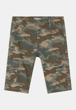 OVS - CAMO - Shortsit - multicolour