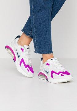 Nike Sportswear - AIR MAX 200 - Sneakers laag - photon dust/valerian blue/white/vivid purple