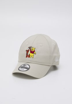 New Era - BABY KIDS INF CHARACTER 9FORTY UNISEX - Keps - offwhite