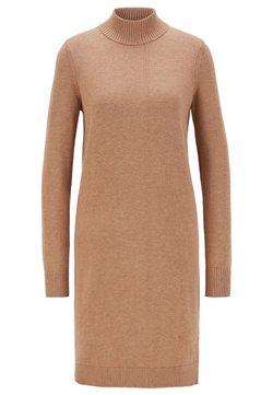 BOSS - C_FABELLETTA - Day dress - light brown
