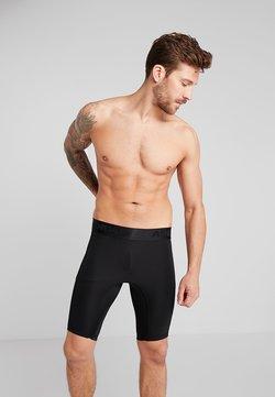 adidas Performance - Bokserit - black