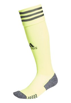 adidas Performance - ADI 21 SOCKS - Sportsocken - yellow