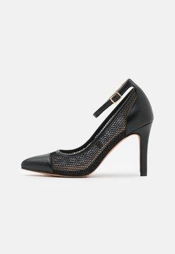 Anna Field - COMFORT - Zapatos altos - black