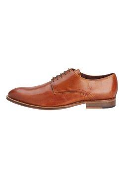Next - DERBY - Business-Schnürer - mottled brown