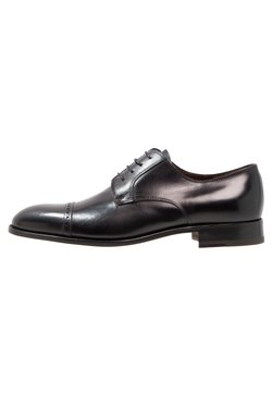 Fratelli Rossetti - Smart lace-ups - black