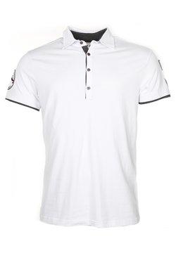 TOP GUN - STYLISCH HEAVEN - Poloshirt - white