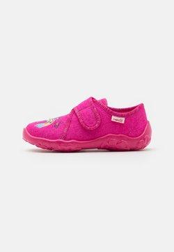 Superfit - BONNY - Tohvelit - pink