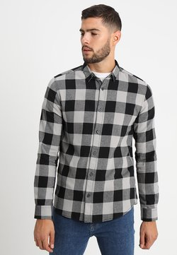 Only & Sons - ONSGUDMUND CHECKED - Hemd - griffin