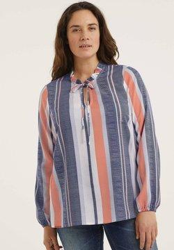 Vero Moda Curve - BIRDY - Langarmshirt - muli-color