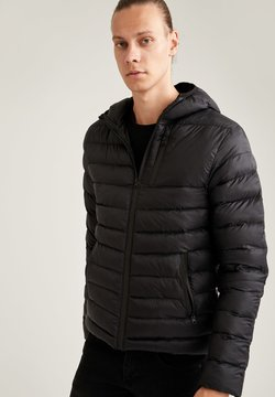DeFacto - Winterjacke - black