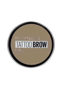 Maybelline New York - TATTOO BROW POMADE - Augenbrauenpuder - 000 light blond