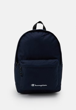 Champion - LEGACY BACKPACK - Reppu - dark blue